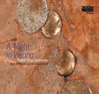 A Night in Vienna. English Brass
