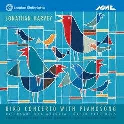 Bird Concerto with Piano Song