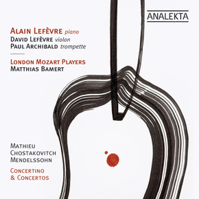 Concertino & Concertos