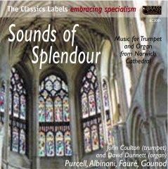 Sounds of Splendour